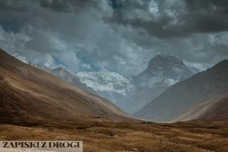 1395 Tadzykistan - Shakhdara Valley