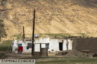 1398 Tadzykistan - Shakhdara Valley