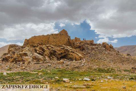 1403 Tadzykistan - Shakhdara Valley