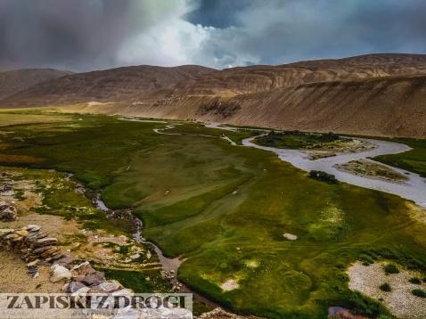 1413 Tadzykistan - Shakhdara Valley