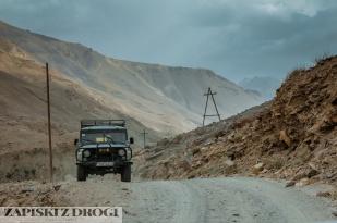 1447 Tadzykistan - Shakhdara Valley