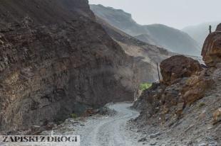1457 Tadzykistan - Shakhdara Valley