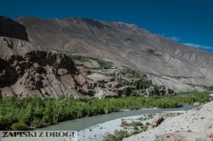 1486 Tadzykistan - Shakhdara Valley