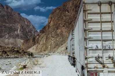 1533 Tadzykistan - Pamir Highway