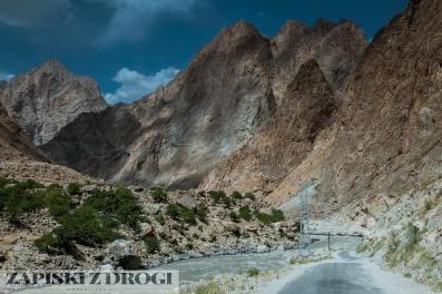 1548 Tadzykistan - Pamir Highway