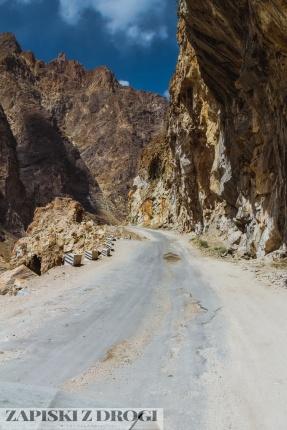 1553 Tadzykistan - Pamir Highway