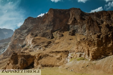 1563 Tadzykistan - Pamir Highway