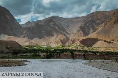 1573 Tadzykistan - Pamir Highway
