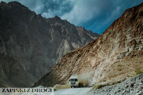 1578 Tadzykistan - Pamir Highway