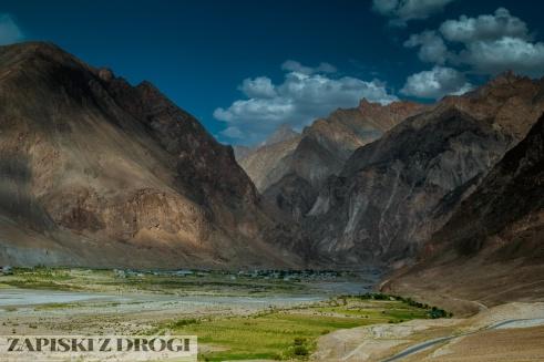 1582 Tadzykistan - Pamir Highway