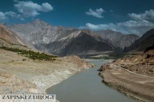 1584 Tadzykistan - Pamir Highway