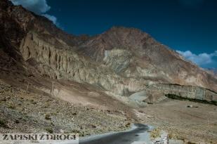 1587 Tadzykistan - Pamir Highway