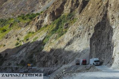 1601 Tadzykistan - Pamir Highway