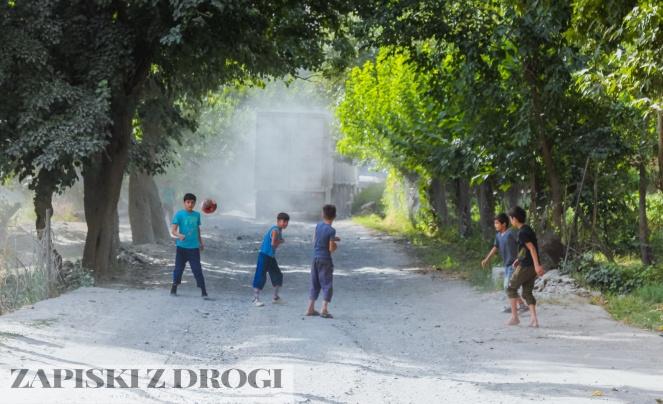 1607 Tadzykistan - Pamir Highway