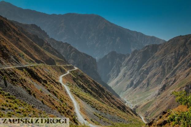1647 Tadzykistan - M41