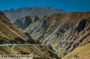 1653 Tadzykistan - M41