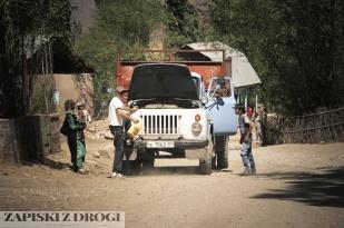 1675 Tadzykistan - M41