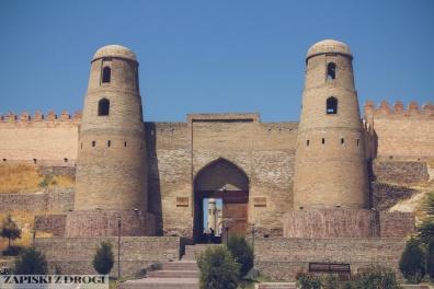 1_1754 Tadzykistan - Hisor