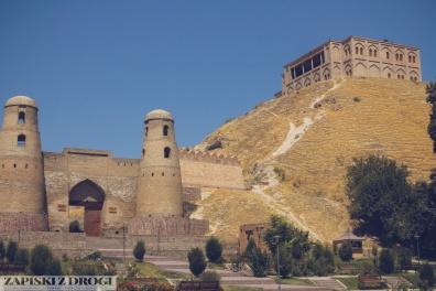 1_1756 Tadzykistan - Hisor