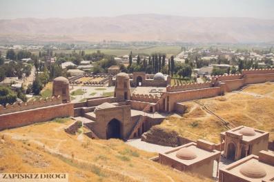 1_1785 Tadzykistan - Hisor