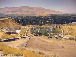 1_1801 Tadzykistan - Hisor
