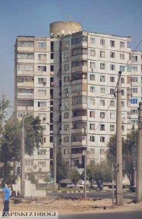1_1820 Tadzykistan - Dushanbe
