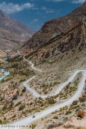 1_1864 Tadzykistan - Iskardankul Valley