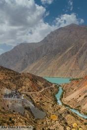 1_1868 Tadzykistan - Iskardankul Valley