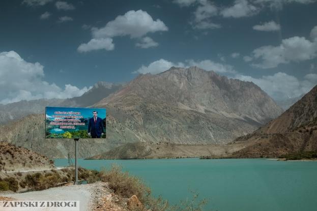 1_1882 Tadzykistan - Iskardankul Valley
