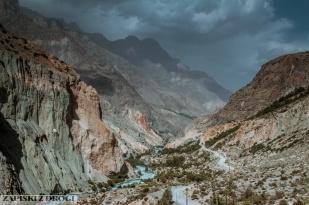 1_1892 Tadzykistan - Iskardankul Valley