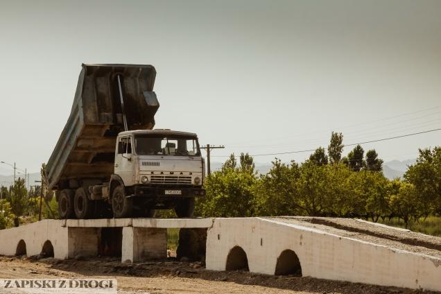 1_1940 Tadzykistan - Isfara