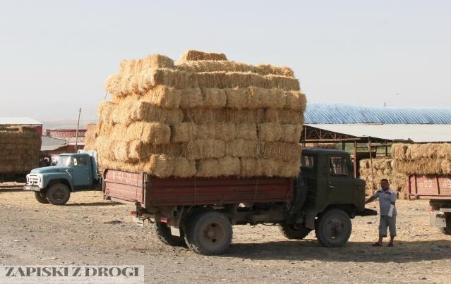 2_0016 Kirgistan - Rishtan - Jalal-Abad