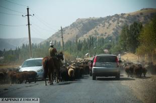 2_0024 Kirgistan - Rishtan - Jalal-Abad