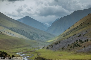 2_0057 Kirgistan - Rishtan - Jalal-Abad