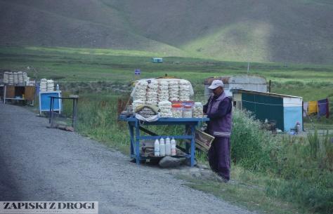 2_0078 Kirgistan - Rishtan - Jalal-Abad