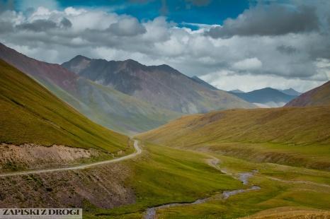 2_0160 Kirgistan - Karakol Pass