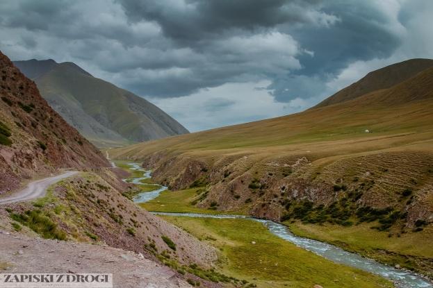 2_0166 Kirgistan - Karakol Pass