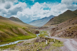 2_0169 Kirgistan - Karakol Pass