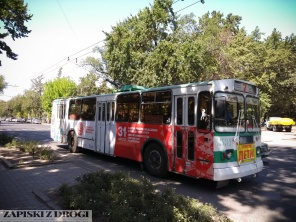 2_0189 Kirgistan - Bishkek