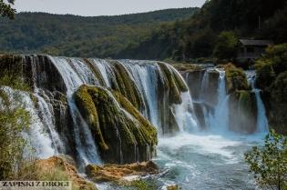 015 Bosnia - Una River