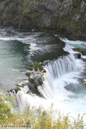 017 Bosnia - Una River