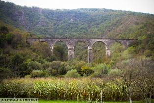 033 Bosnia - Una River