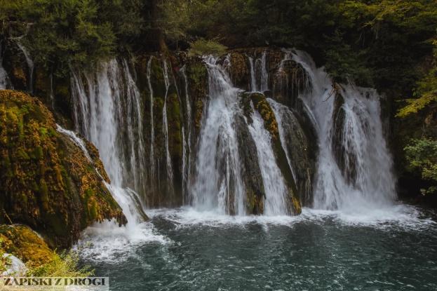 038 Bosnia - Una River