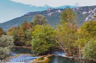 041 Bosnia - Una River