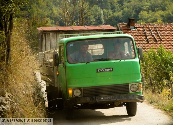 144 Bosnia