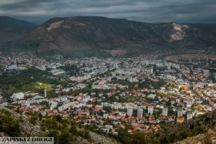 291 Mostar