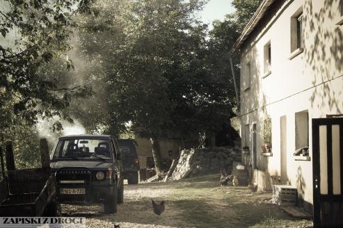 396 Bosnia